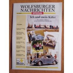 Wolfsburger Nachrichten Spezial
