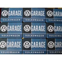 Blechdose VW Garage