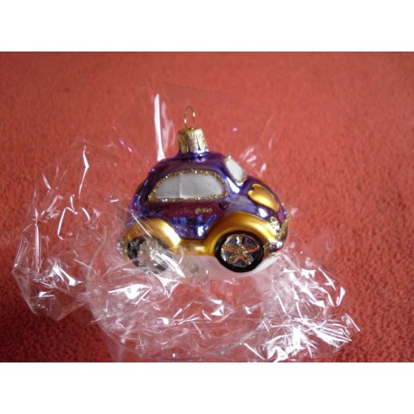 Christbaumkugel Beetle