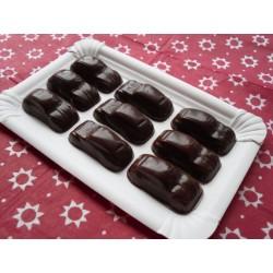 Schokoladenform 16 Käfer